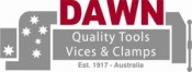 DAWN QUALITY TOOLS VICES & CLAMPS